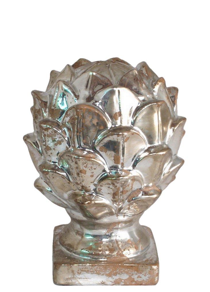 """10"""" Ceramic Artichoke"""
