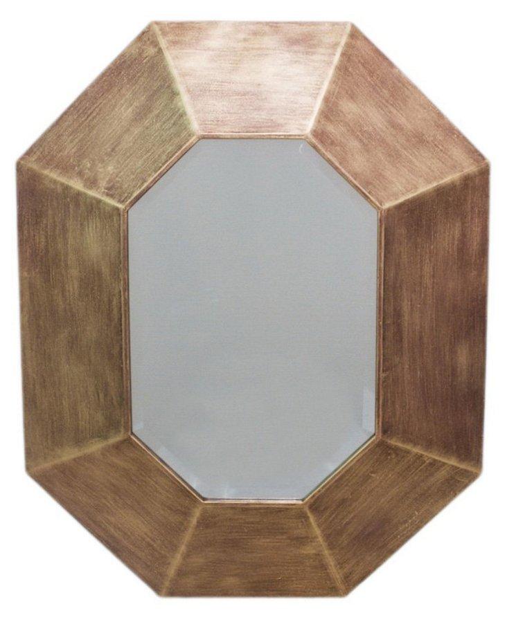 Mettel Mirror