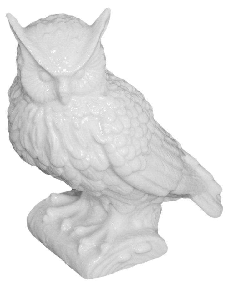 """6"""" Long-Eared Owl Objet"""