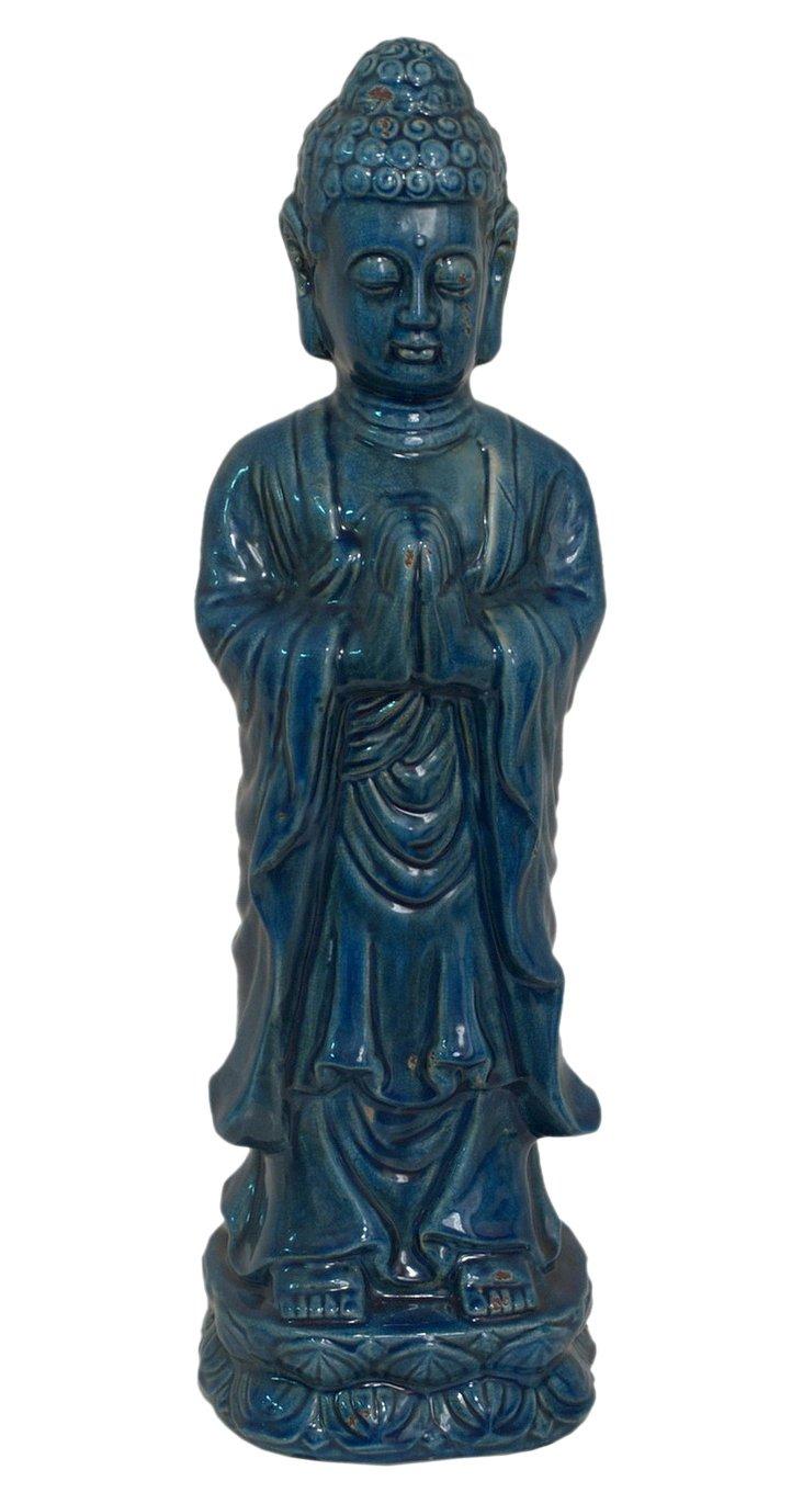 "24"" Ocean Buddha"
