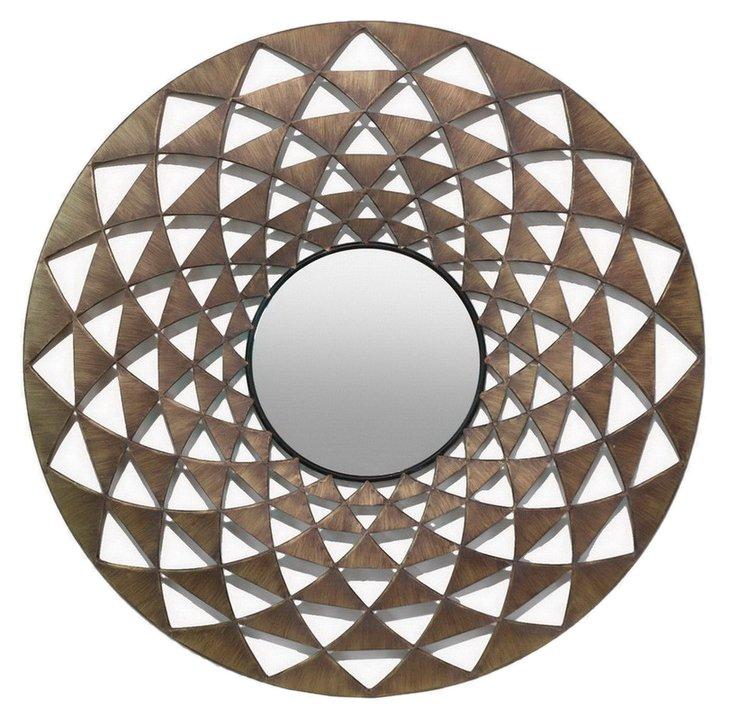 Xena Mirror