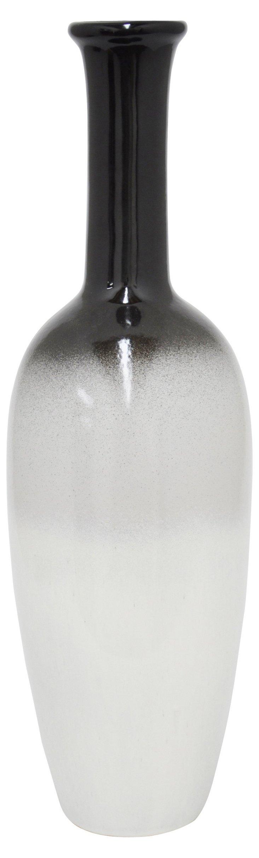"""20"""" Ombré Vase"""