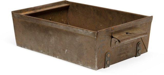 Iron Box II