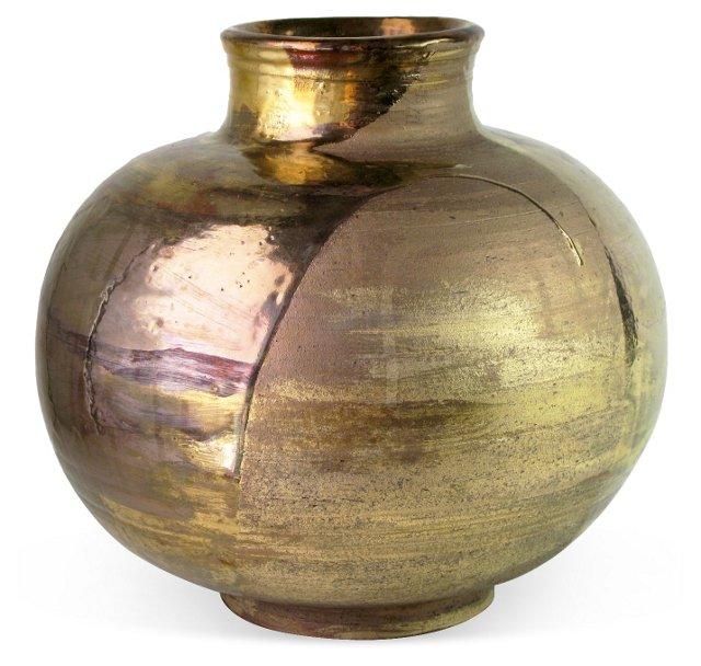 Desert Solitude Vase, Large