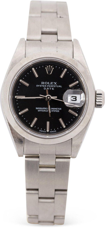 Rolex Ladies' Datejust