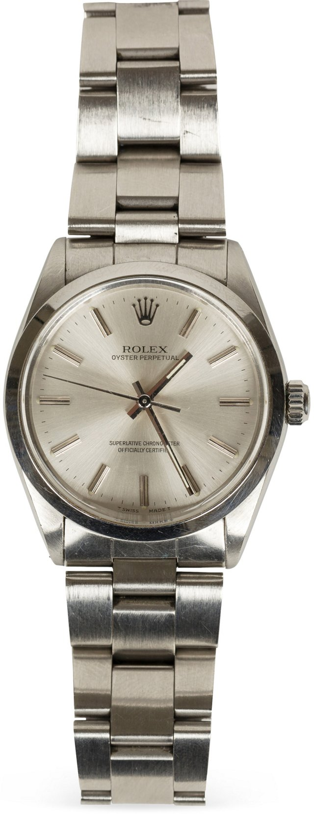 1988 Men's Rolex Oyster Perpetual
