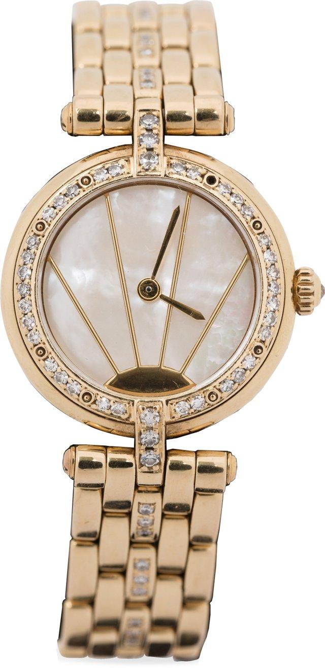 Ladies' Cartier Vendome