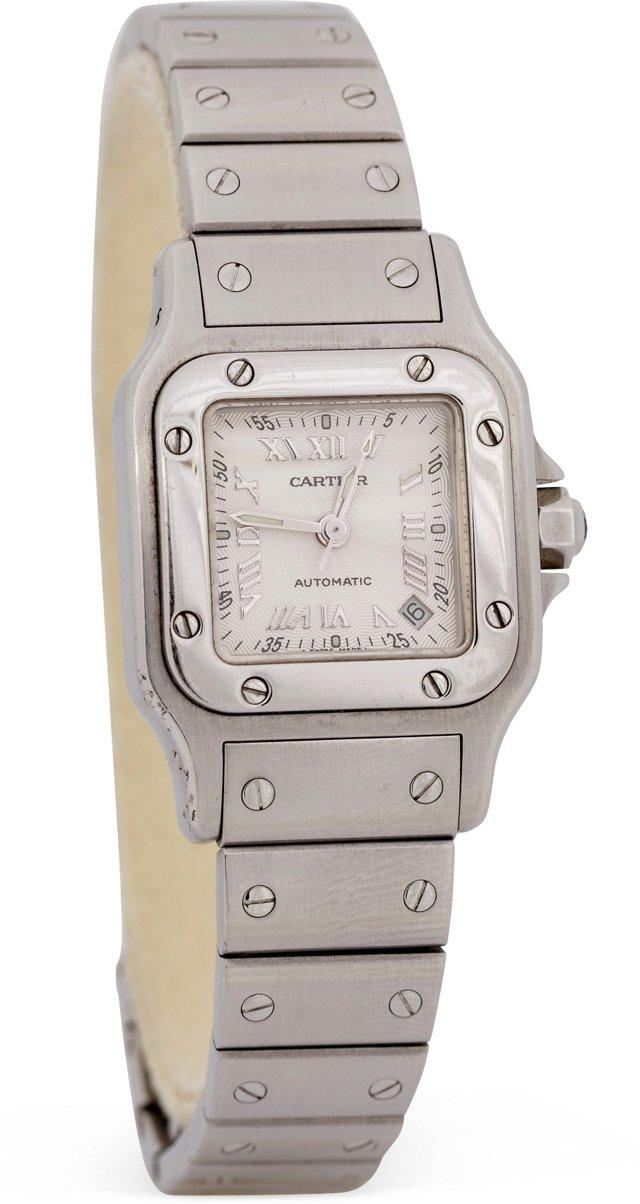 Ladies' Cartier Santos