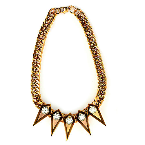 Drea Spear Necklace