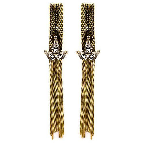 Alpinia Drop Earrings
