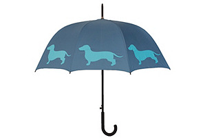 Walking Stick Umbrella, Dachshund