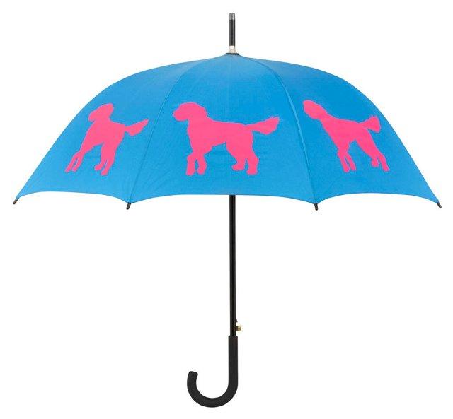 Walking Stick Umbrella, Doodle