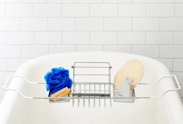 Spa Bathtub Caddy Gift
