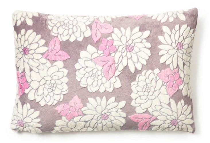 Toddler Pillow, Ilona Pink
