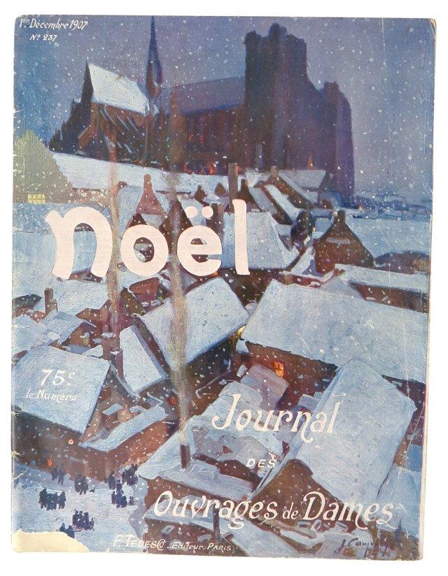 1907 Noel Magazine