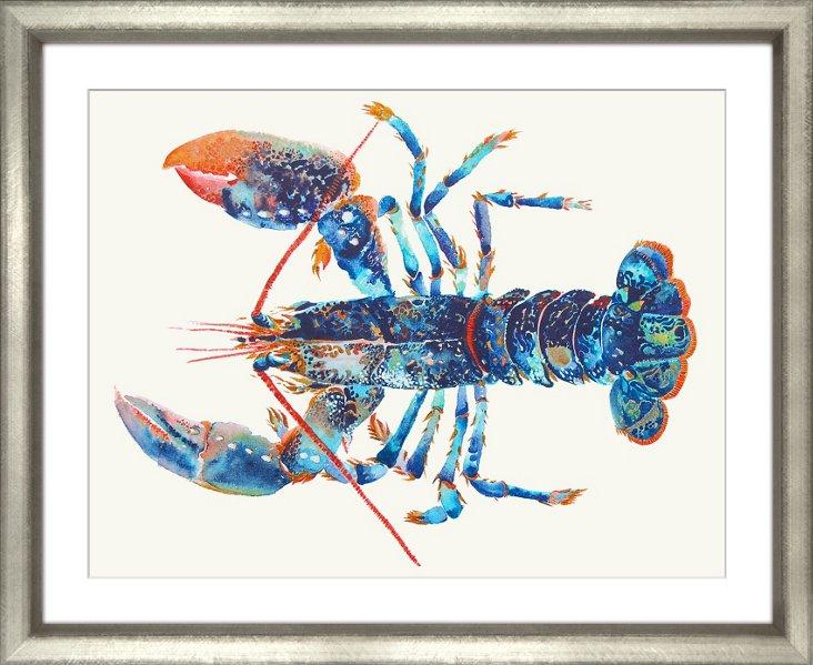 New England Lobster II