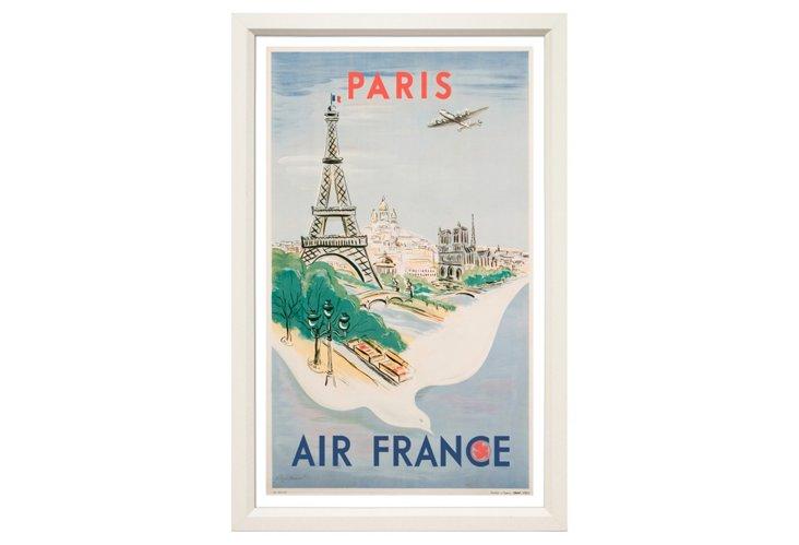 Paris Air France