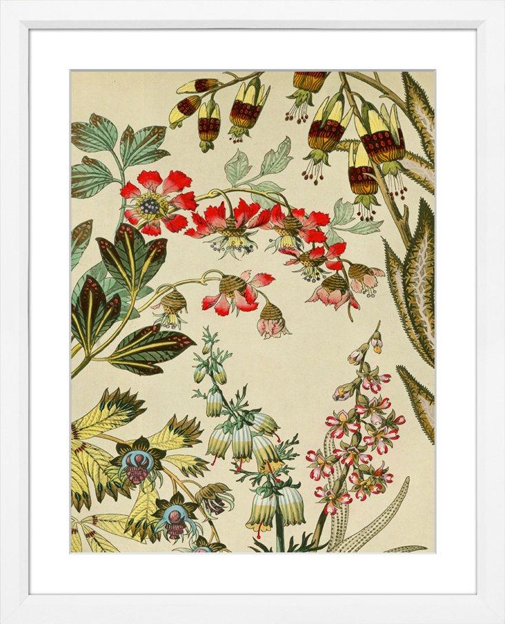 Japanese Fantasy Flowers II