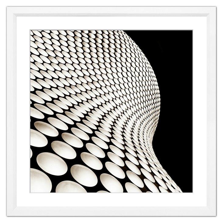 Stuart Redler, The Selfridge Building