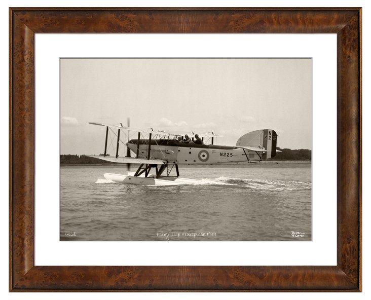 Frank Beken, Fairey Floatplane 1929