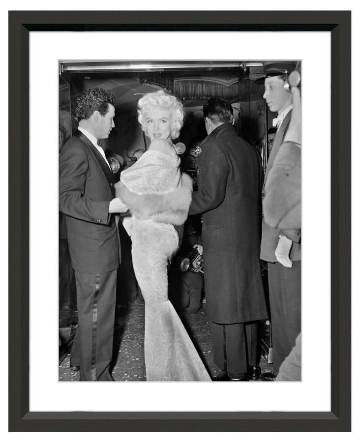 Theatrical Marilyn