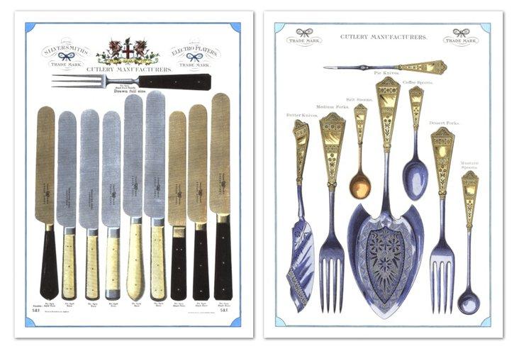 Cutlery II