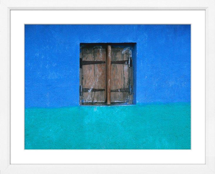 Two-tone Window