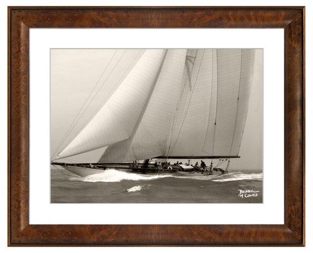 Yachts - Shamrock I