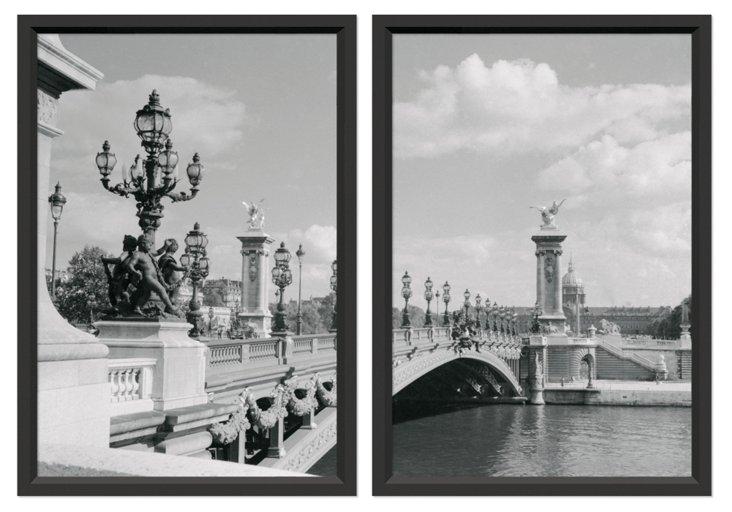 Pont Alexander III Diptych