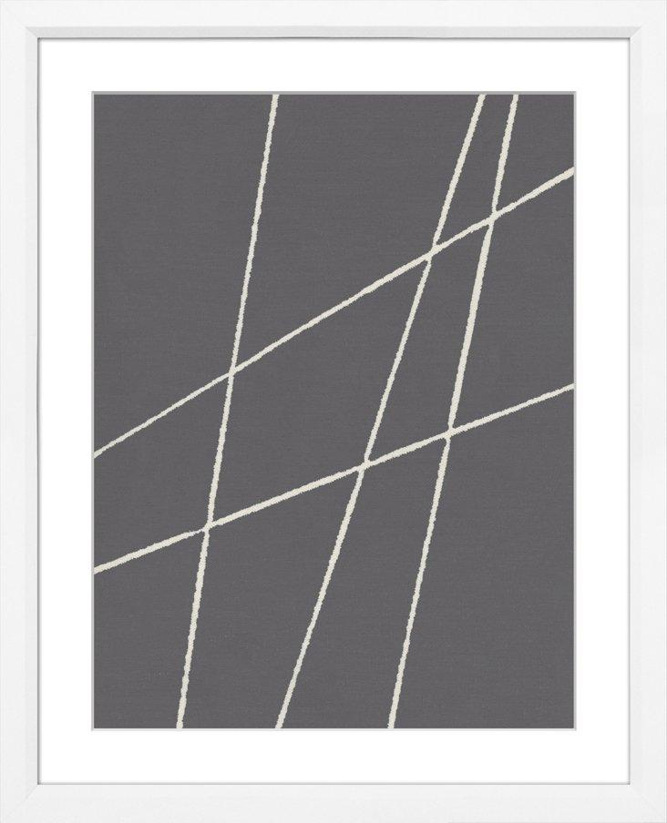 Slate Abstract V