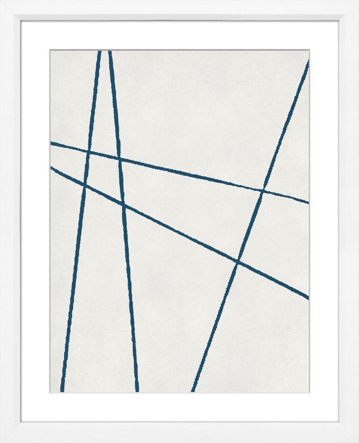 Museum Grey Abstract III