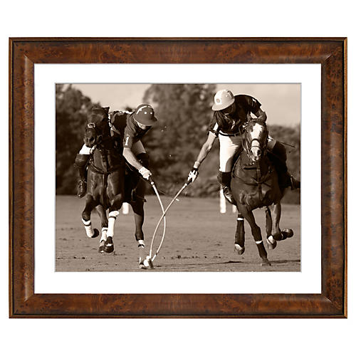 Polo Horses II