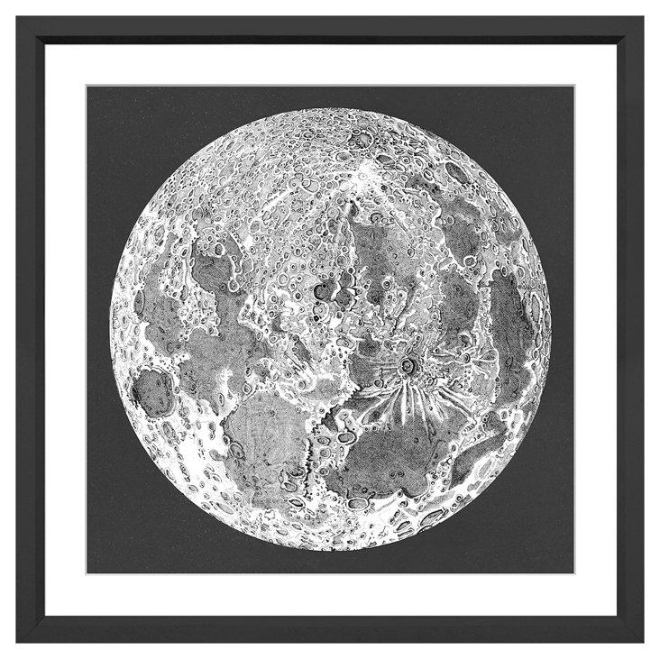 Moon 1922