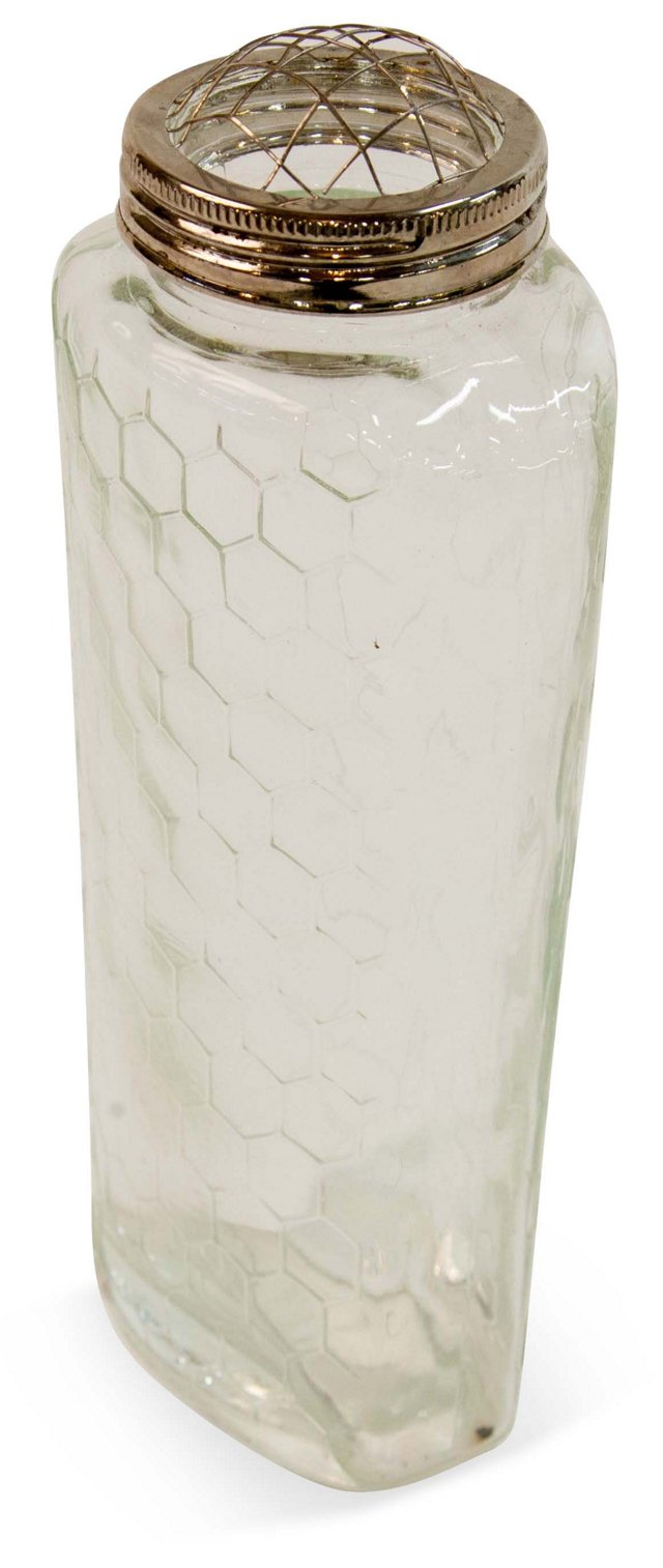 Honey Comb Vase