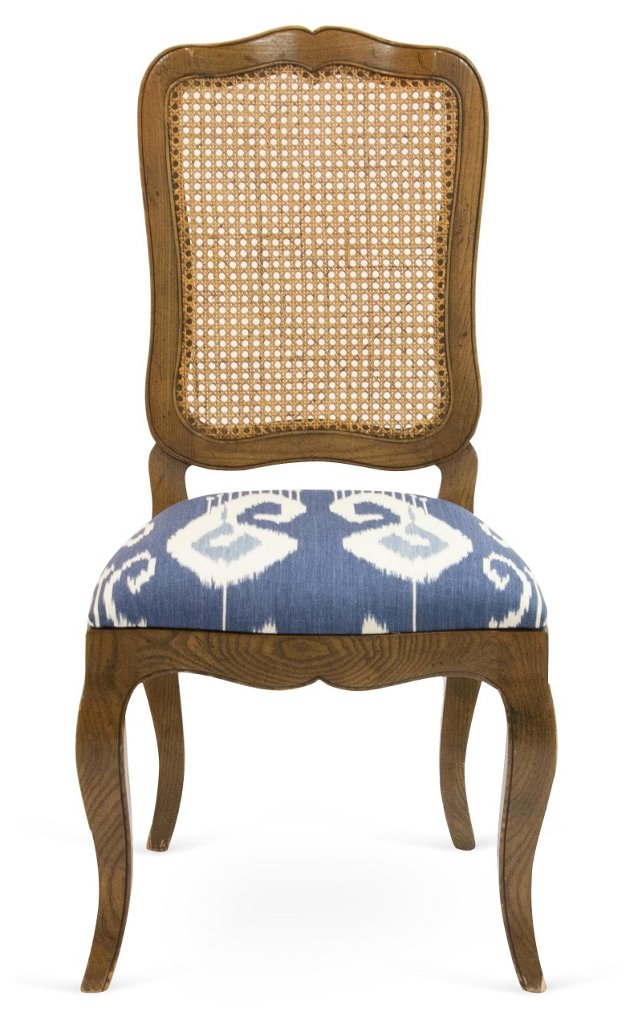 British West Indies Chair