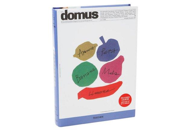 Domus Vol. 12