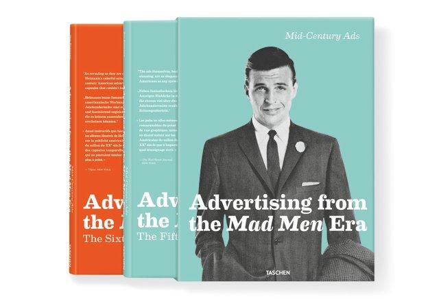 Advertising from the Mad Men Era, 2 Vols
