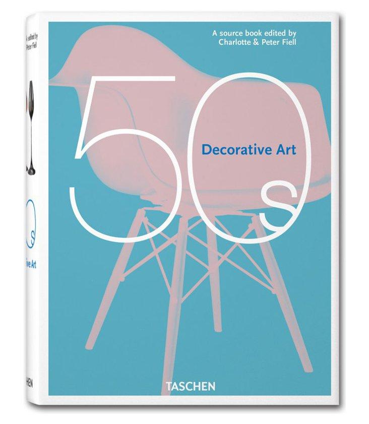 Decorative Art 50s