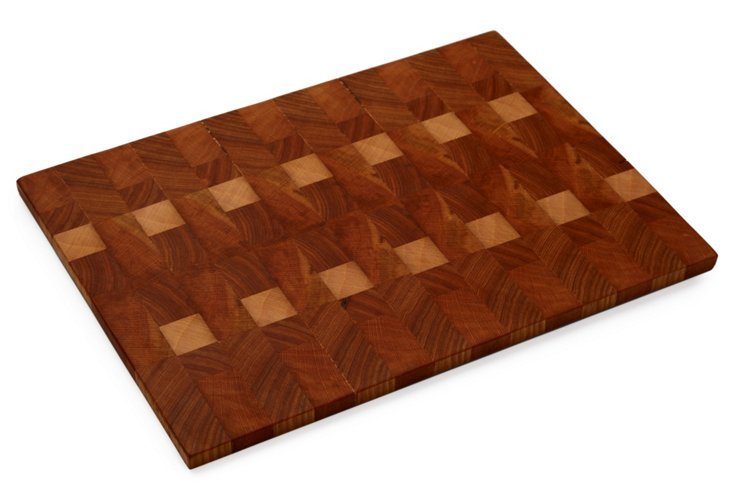 Dakota Cutting Board
