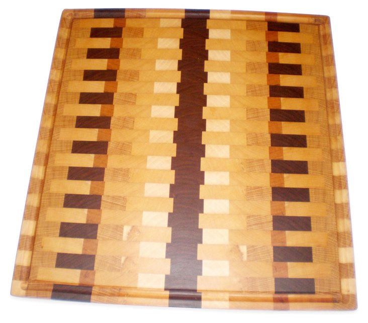 Otok Cutting Board