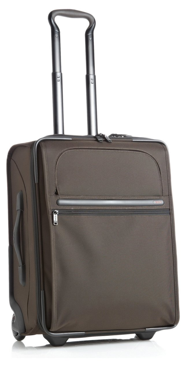 Continental Carry-On, Brown