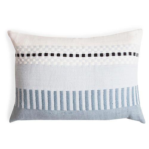 Amaro 12x18 Pillow, Mist