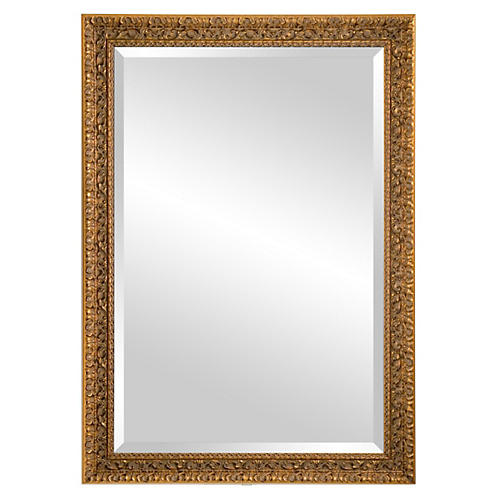 "Addison Oversize Mirror, 38"" x 48"""
