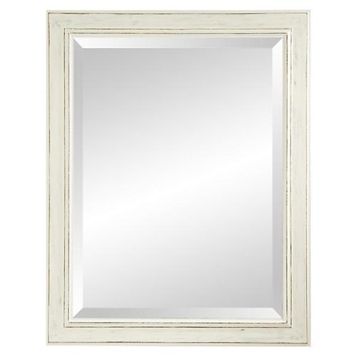 "Alessandra Mirror, 30"" x 36"""