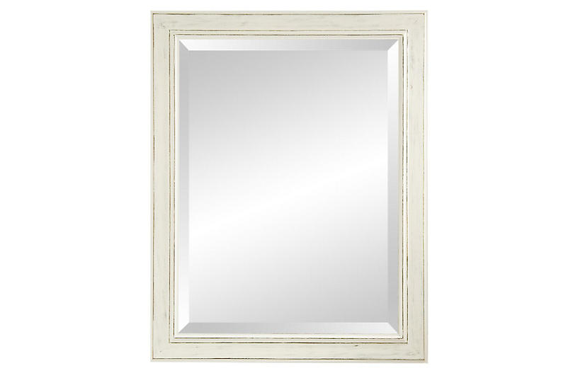 Alessandra mirror 30 x 36 outdoor one kings lane for Mirror 30 x 36