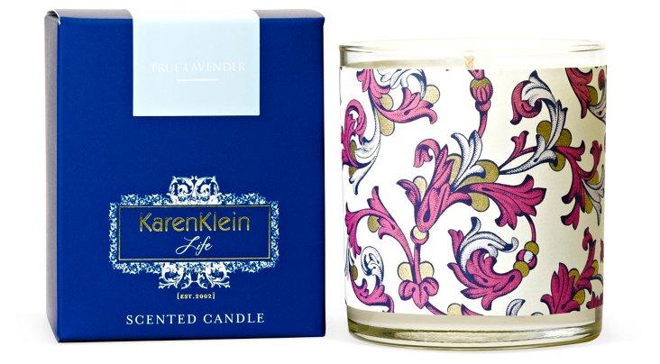 10.5 oz Candle, Lavender