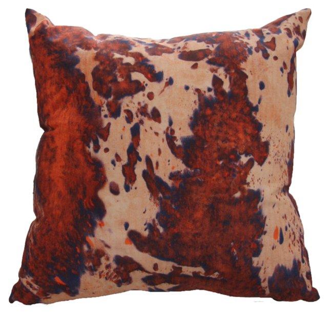 Truffle Pillow