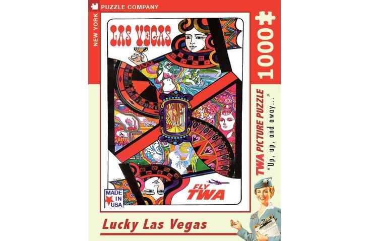 Las Vegas Puzzle