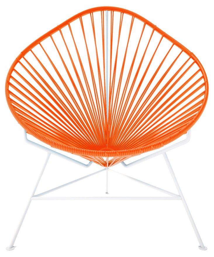 Acapulco Chair, Orange