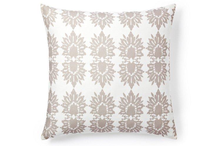 Masai 20x20 Pillow, Sand